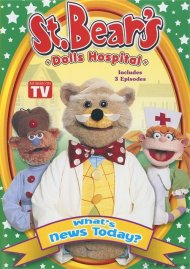 St. Bears Dolls Hospital: Whats News Today?