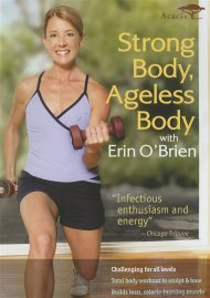 Strong Body, Ageless Body With Erin OBrien