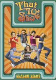 That 70s Show: Season Eight