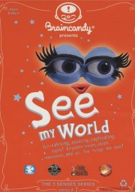 Braincandy: See My World