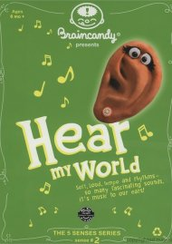 Braincandy: Hear My World