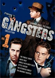 Warner Gangsters Collection: Volume 1