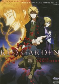 Red Garden: The Body Snatchers - Volume 3