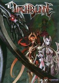Witchblade: Volume 4