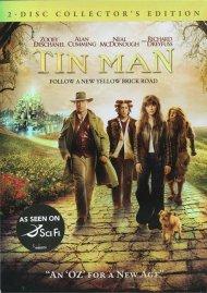 Tin Man: 2 Disc Collectors Edition
