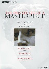 Private Life Of A Masterpiece, The: Masterpieces Of Sculpture