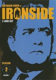 Ironside: Season 2 - Volume 1