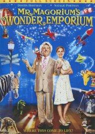 Mr. Magoriums Wonder Emporium (Fullscreen)