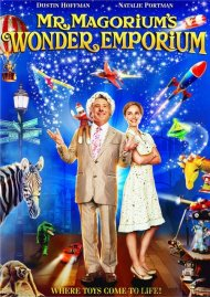 Mr. Magoriums Wonder Emporium (Widescreen)
