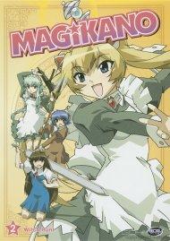 Magikano: Witch Hunt - Volume 2