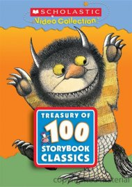 Scholastic Video Collection: Treasury Of 100 Storybook Classics