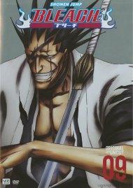 Bleach: Volume 09