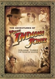 Adventures Of Young Indiana Jones, The: Volume Three