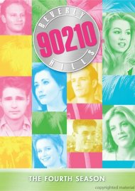 Beverly Hills 90210: The Fourth Season