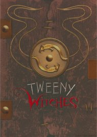Tweeny Witches: Volume 1 (Collectors Box)