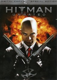 Hitman: Unrated - Special Edition