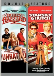 Dukes Of Hazzard: Unrated / Starsky & Hutch (Double Feature)