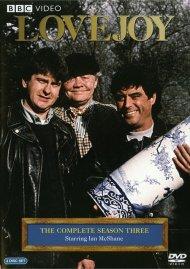 Lovejoy: The Complete Season Three