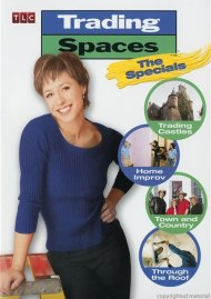 Trading Spaces: The Specials