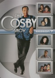 Cosby Show, The: Season 7