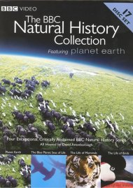 BBC Natural History Collection Featuring Planet Earth, The