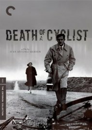 Death Of A Cyclist: The Criterion Collection