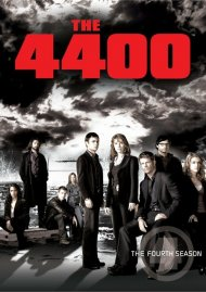 4400, The: The Fourth Season
