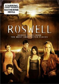 Roswell: The Complete First Season (Repackaged)