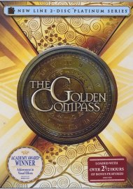 Golden Compass, The: New Line 2 Disc Platinum Series