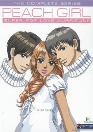 Peach Girl: The Complete Series