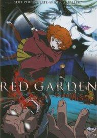 Red Garden: Blood & Thorns - Volume 4