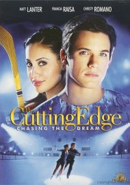 Cutting Edge, The: Chasing The Dream
