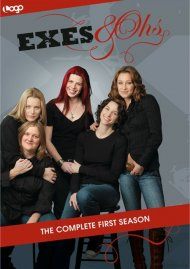 Exes & Ohs: The Complete First Season
