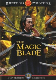 Magic Blade, The