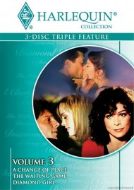 Harlequin Collection: Volume 3