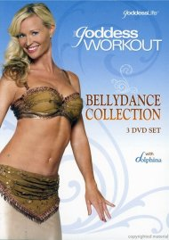 Goddess Workout, The: Bellydance Collection