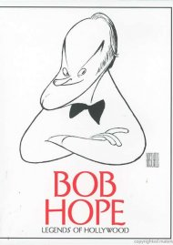 Legends Of Hollywood: Bob Hope