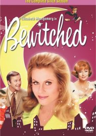 Bewitched: The Complete Sixth Season