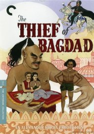 Thief Of Bagdad, The: The Criterion Collection