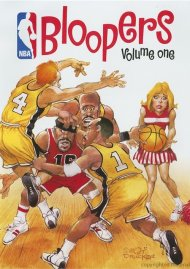 NBA Bloopers: Volume 1