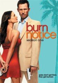 Burn Notice: Season One (Repackage)