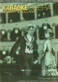 Karaoke Opera: Gilbert & Sullivan