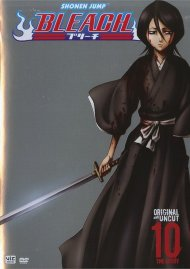 Bleach: Volume 10