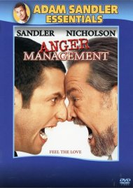 Anger Management (Adam Sandler Essentials)