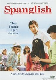 Spanglish (Adam Sandler Essentials)