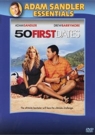 50 First Dates (Adam Sandler Essentials)