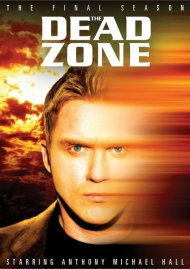Dead Zone, The: The Final Season