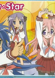 Lucky Star: Volume 1 - Limited Edition