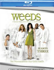 Weeds: Season Three