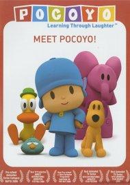 Pocoyo: Meet Pocoyo!